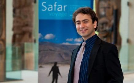 Canadian Composer, Iranian Composer, Michigan Composer